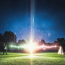Wedding photographer Les Walas (leswalas). Photo of 28.06.2016
