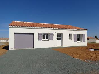 Maison 4 pièces 84,85 m2
