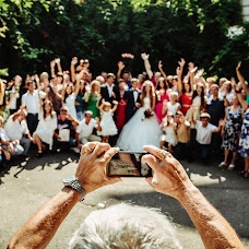 Hochzeitsfotograf Sergey Rzhevskiy (Photorobot). Foto vom 07.09.2015
