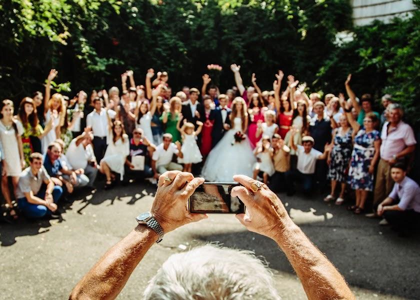 Wedding photographer Sergey Rzhevskiy (Photorobot). Photo of 07.09.2015