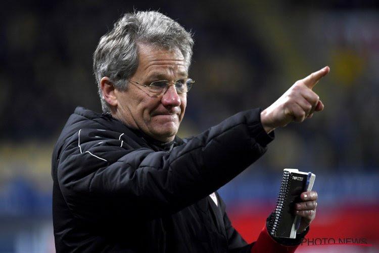 """Bölöni préface le clash contre Bruges : """"nous sommes prêts"""""""