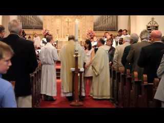 Video: Baptism - Video Clip