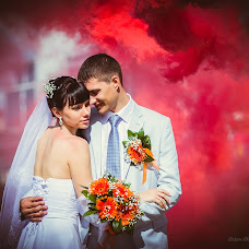Wedding photographer Artur Aksenov (BogArt). Photo of 06.05.2014