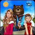 Fairy Tales & Legends for kids apk