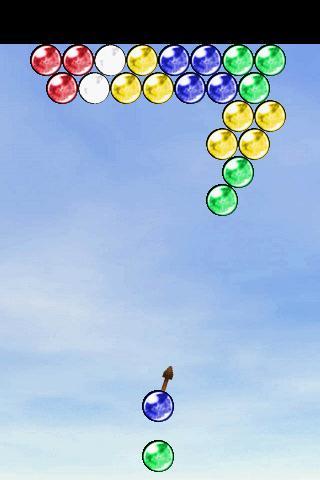 Bubble cracker screenshot 2