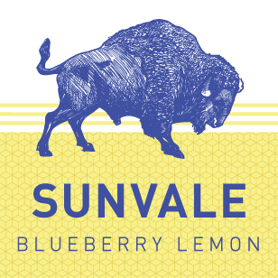 Logo of Sunvale Blueberry Lemon