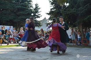 Photo: III Festiwal Kazimierzowski (fot. MGCK)