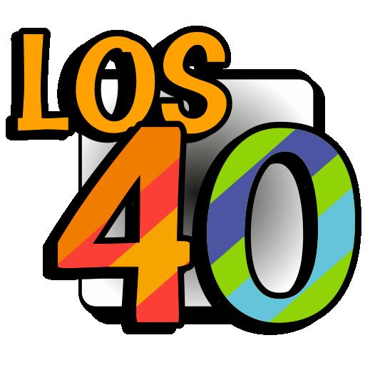 Los 40 Bogotá 97.4Fm