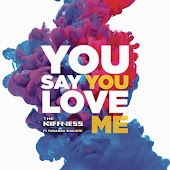 You Say You Love Me (feat. Tawanna Shaunte)