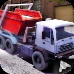 Truck Car Parking 3D