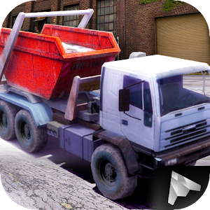 Truck Car Parking 3d Android Apps On Google Play