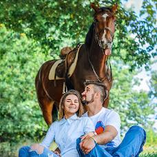 Wedding photographer Yunona Shimanskaya (Younnona). Photo of 06.07.2017