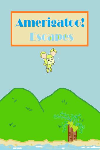 Amerigatoo Escapes