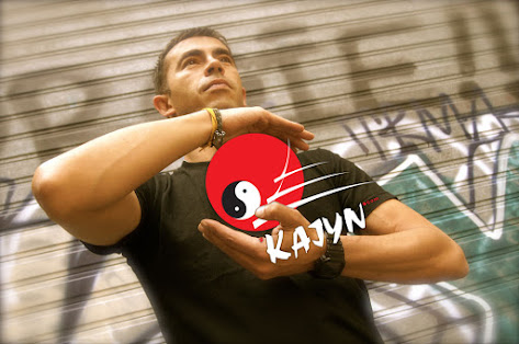 Imrann Bana prof de Scott Pilates au Kajyn