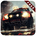 4x4 Offroad Car 3D icon