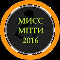МИСС МПТИ-2016 icon