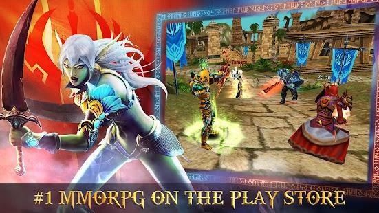 Order & Chaos Online Screenshot 13