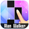 Piano Alan Walker icon