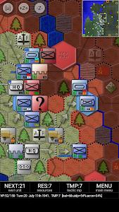 Panzers to Leningrad 1941 (free) 1.6.9.2