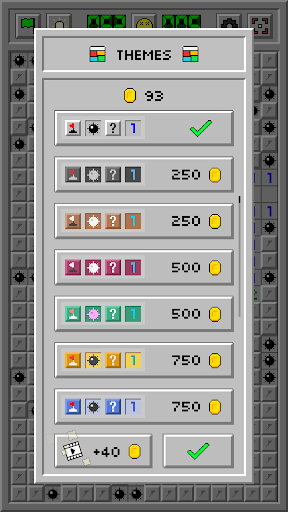 Minesweeper Classic: Retro screenshots 22
