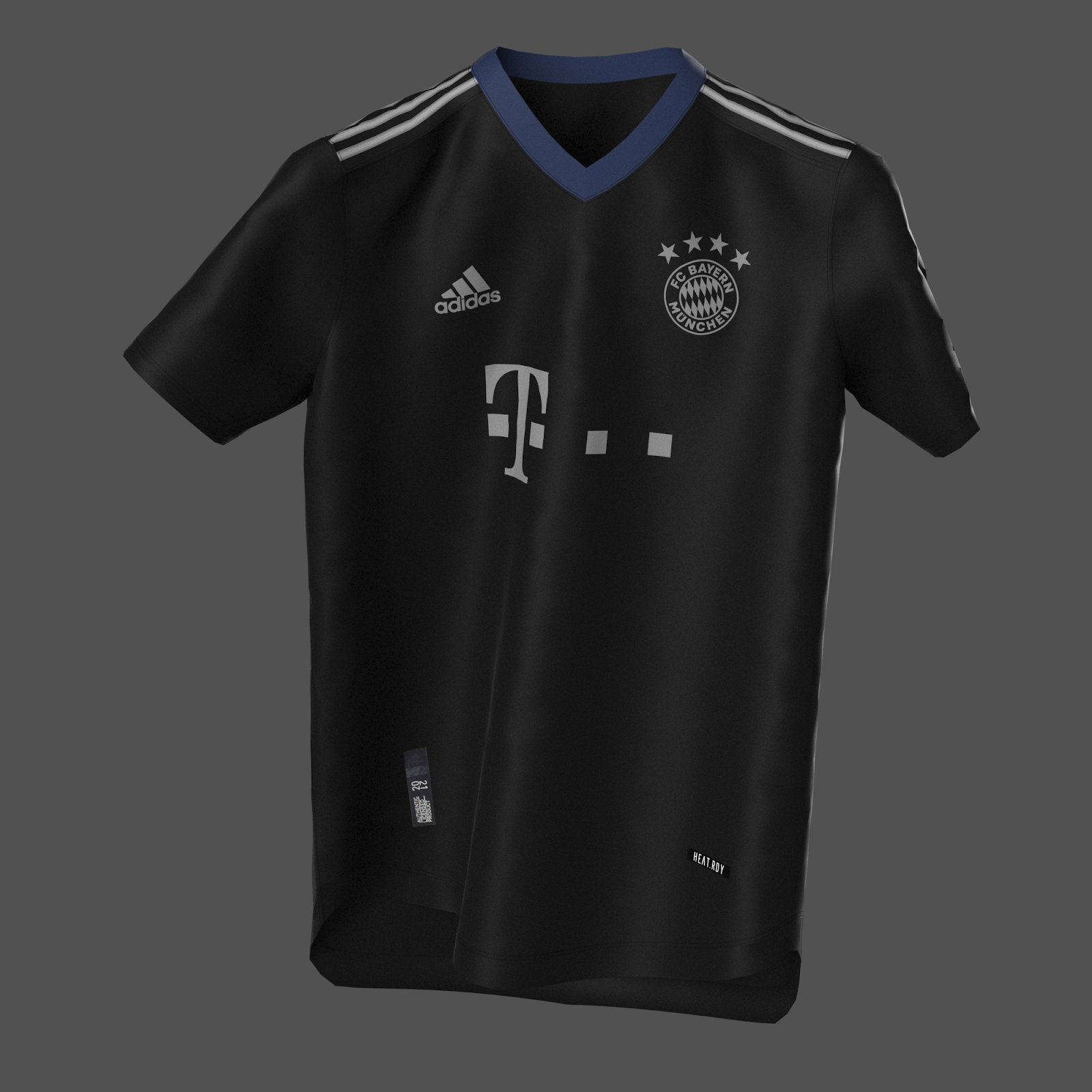 Bayern Munich Kit 2021 22 Bayern Germany On Twitter Prediction Of How The Bayern 2021 22 Home Kit Could Look Like According To The Current Leaks Footy Headlines With An Extensive