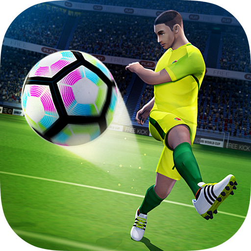 Flick Shot Soccer Summer Cup 2017 (game)