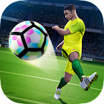 Flick Shot Soccer Summer Cup 2017 Icon