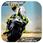 Rossi 46 Wallpapers HD APK icon