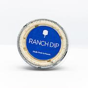 Peppercorn Ranch Dip