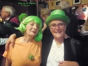 Photo: St Patrick