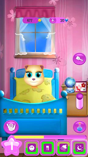 My Talking Cat Donna 1.41 screenshots 4