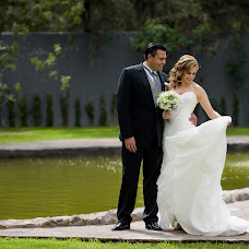 Wedding photographer Gerry Amaya (gerryamaya). Photo of 28.11.2017