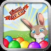 bunny pop pop