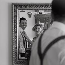 Wedding photographer Susana De la llave (Susanadelallave). Photo of 04.07.2017