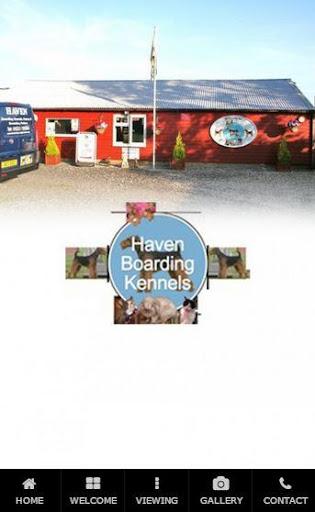 Haven Boarding Kennels