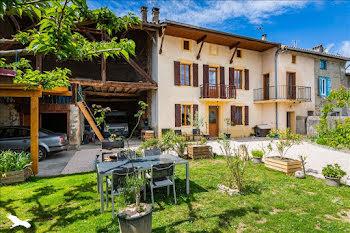 maison à Lestelle-de-Saint-Martory (31)