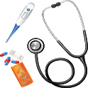 Doctor Pad icon