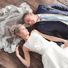 Wedding photographer Lana Melnikova (SvetlanaMel). Photo of 07.03.2017
