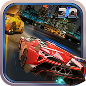 Speed Passion : Flash Racer