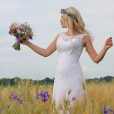Wedding photographer Svetlana Martynova (lanamartyn1207). Photo of 14.09.2016
