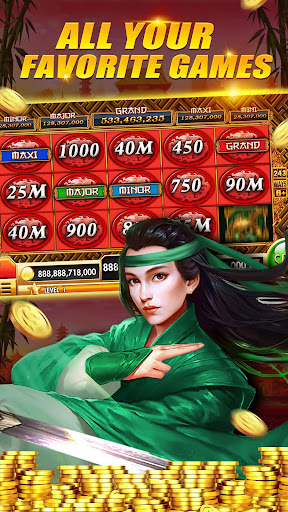 Citizen jackpot slots app
