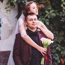 Wedding photographer Masha Gordienko (Mashundrik). Photo of 28.09.2016