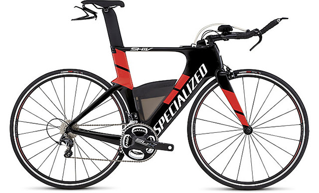 Specialized Shiv Expert 2017