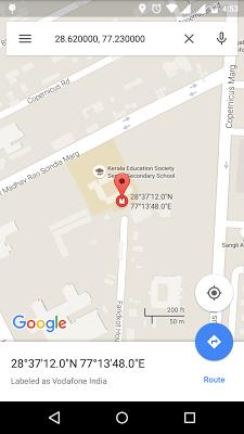 Caller ID & Number Locator - screenshot