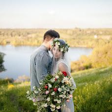 Wedding photographer Yuliya Petrenko (Joli). Photo of 11.06.2016