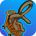 Shopping Cart Hero 5 icon