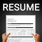 Curriculum Vitae Gratis CV Modelos plantillas pdf icon