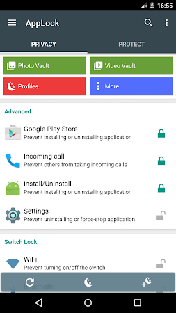 AppLock 2.12 screenshot 6225