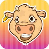 Cow Clickers