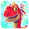 Idle Dragon icon